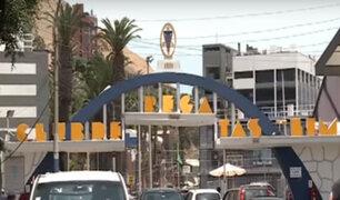 Fiscalía abre investigación por presunto delito de discriminación en el Club Regatas Lima