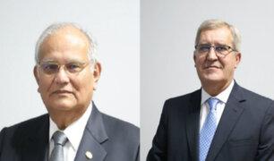 Universidades eligieron a sus representantes para el  Consejo Especial de la JNJ
