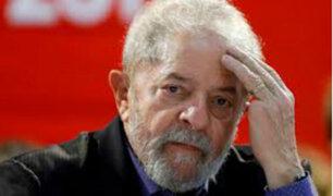 Nieto de siete años del expresidente Lula da Silva muere a causa de meningitis