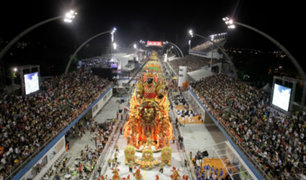 Carnavales de Sao Paulo: guía para disfrutar de esta celebración
