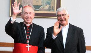 Sacerdote Carlos Castillo será ordenado hoy Arzobispo de Lima