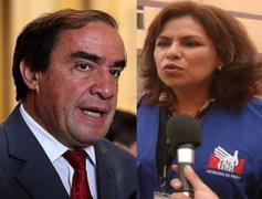Defensoría sobre Lescano: denuncia debe ser investigada prolijamente