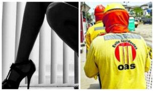 EXCLUSIVO: el modus operandi de OAS en el Club de la construcción