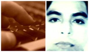 Terror en las redes: acosador de menores al descubierto