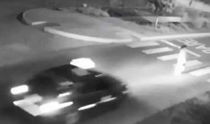 Chimbote: mujer pierde la vida tras ser atropellada por taxista