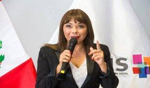 Liliana La Rosa: Es momento de decir basta al acoso sexual contra la mujer