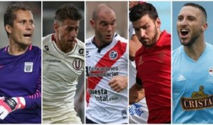 Liga 1: así quedó la tabla de posiciones de la fecha 4 del Torneo Apertura