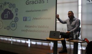 Open Data Day: Peruanos aprendieron a acceder a datos abiertos de webs gubernamentales
