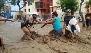 Niño Costero: comisión especial gastó cerca de 800 mil soles