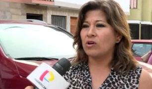 La Molina: mujer responsabiliza a su expareja por intento de secuestro y asesinato