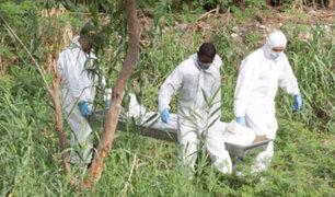 Colombia: supuestos disidentes de las FARC matan a cuatro personas