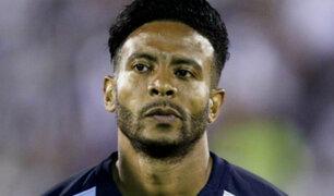 Lionard Pajoy regresa al fútbol peruano para reforzar a Alianza Universidad