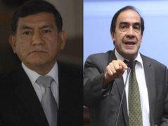 Ministro Morán descarta retorno de agentes que resguardaron a Lescano