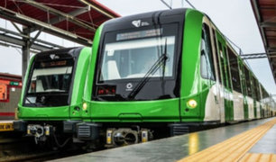 Metro de Lima implementa nuevos accesos en cinco estaciones