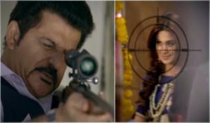 BeyHadh: ¡Ashwin asesinará a Maya! [VIDEO]