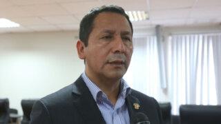 Clemente Flores renunció a militancia del partido Contigo, ex Peruanos por el Kambio