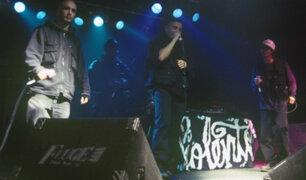 Rap que hace apología a Sendero Luminoso se difunde entre jóvenes chilenos
