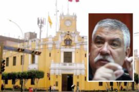 Gerente de Seguridad Ciudadana de La Victoria presentó su renuncia al cargo