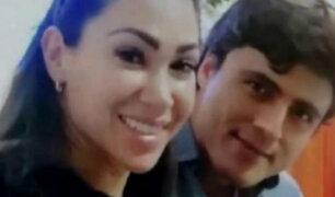 Novio de Melissa Loza fue trasladado a la Fiscalía