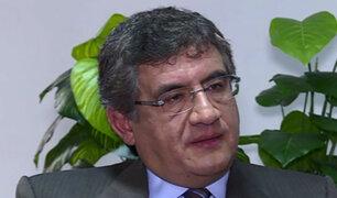 "Sheput llamó ""inquilinos"" a parlamentarios de bancada PpK"