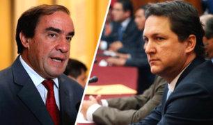 """Daniel Salaverry: """"Yonhy Lescano debe dar un paso al costado en la Comisión de Ética"""""""