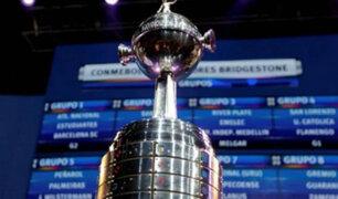 Copa Libertadores: los próximos partidos que se jugarán por la fecha 2