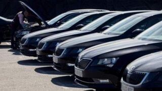 España: pese a restricciones taxis Cabify vuelven a prestar servicio