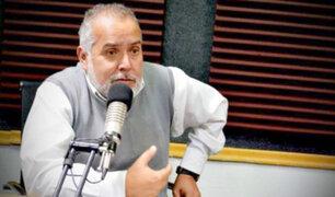 Juan Carlos Valdivia: retorno de la bicameralidad sería positivo para el Perú