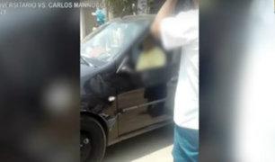 Villa el Salvador: asesinan a empresario propietario de cadena de bares
