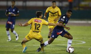 Revive los goles e incidencias de la jornada 4 de la Liga 1