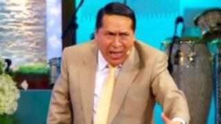 La estafa de los gigantes: la promesa del pastor Santana