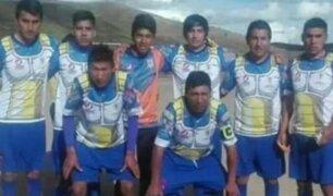 Copa Perú: Club Deportivo Sayayines usa camisetas inspiradas en Dragon Ball