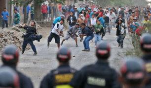 Conozca los castigos por agredir a policías alrededor del mundo