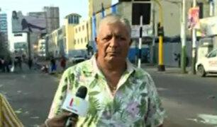 """Diógenes Alva tras megaoperativo: """"Gamarra empezará una nueva etapa"""""""