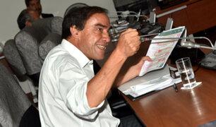 Fiscalía solicita exámenes psicológicos para Yonhy Lescano y periodista