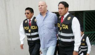 Condenan a 27 años de prisión a extranjero por trata de personas y pornografía infantil