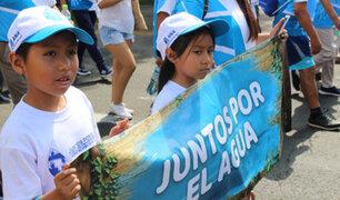 Organizan diversas actividades por el Día Mundial del Agua