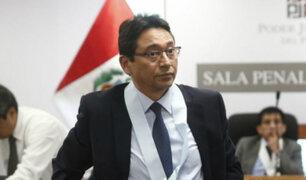 Jaime Yoshiyama: abogado asegura que acreditará origen lícito de fondos de campaña