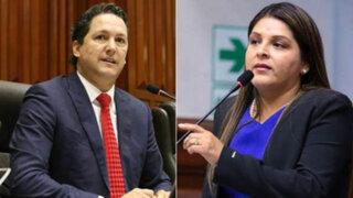 Beteta: Salaverry aseguró que logró incremento por gastos de representación