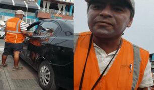 Chorrillos: denuncian cobro de estacionamiento en playa La Herradura