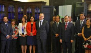 Premier Salvador del Solar presentará hoy lineamientos de su gestión al Gabinete