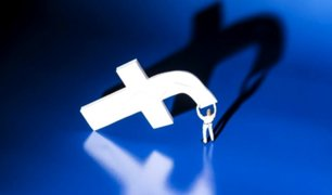 Miles de usuarios reportan caída de Facebook en varios países