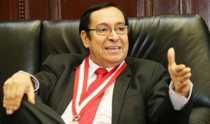 PJ rechaza que acuerdo haya reducido penas a agresores de policías