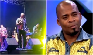 Zaperoko: animador de orquesta lanzó frase homofóbica durante concierto