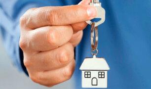 Congreso: aprueban proyecto de ley para desalojar a inquilinos morosos