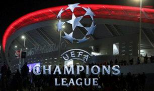 Champions League: estos son los equipos clasificados a cuartos de final