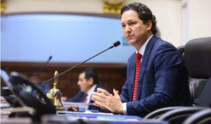 Secretaría Técnica de Ética recomienda abrir investigación a Daniel Salaverry