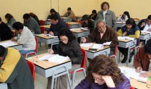 Comisión de Educación aprobó proyecto para restituir a 10 mil directores cesados