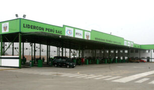 Lidercon denuncia irregularidades en autorizaciones para revisiones técnicas