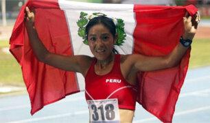 Inés Melchor se retiraría del atletismo tras participar en Tokio 2020